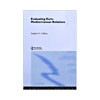 Evaluating Euro-Mediterranean Relations (Routledge Advances in European Politics)